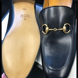 Gucci Shoes - Gucci Men's Horsebit Crushback Loafers Shoes NEW